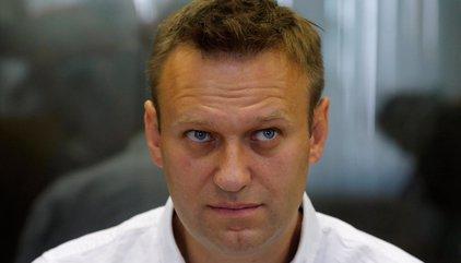 La UE exige la liberación inmediata de Navalni y los manifestantes detenidos en Rusia