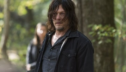 The Walking Dead 7x15: Dos traiciones antes de la guerra total contra Negan y los Salvadores