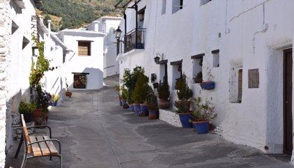 'Los Pueblos más Bonitos de España' piden a Bruselas medidas inmediatas para frenar la despoblación rural
