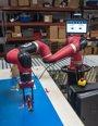 Foto: DHL elige Madrid para instalar un centro de referencia internacional sobre tecnología logística