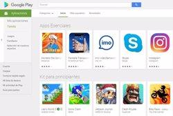 Google Play Store ofereix cada setmana una aplicació de pagament de forma gratuïta (GOOGLE)