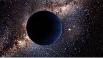 Se busca el Planeta 9 en el poco explorado cielo del sur