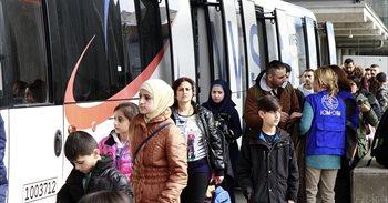 España cumplirá con la acogida de más de 9.000 refugiados comprometida...