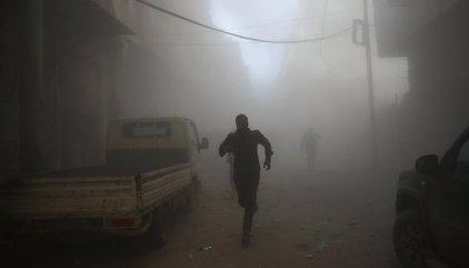 La Audiencia Nacional admite la primera querella por terrorismo de Estado por el conflicto en Siria