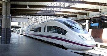 El AVE Madrid-Castellón arrancará con dos circulaciones diarias