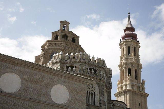 Catedral de La Seo (Zaragoza)