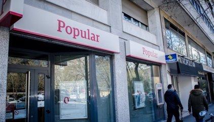 Popular, condenada a devolver 26.341 euros indebidamente cobrados por comisiones a un cliente