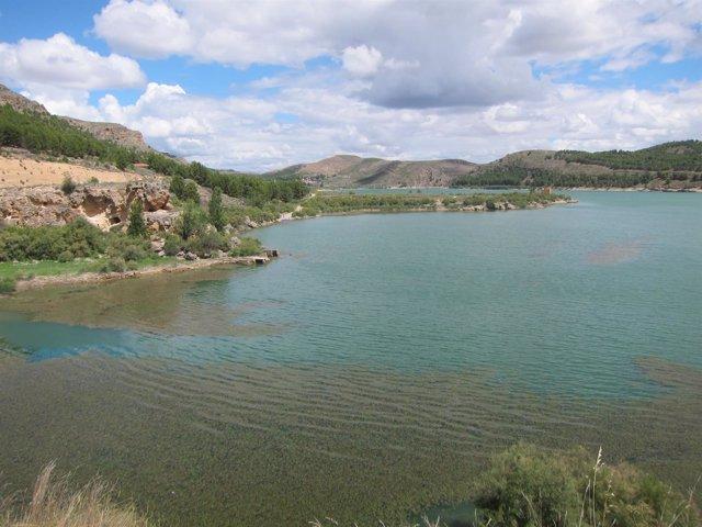 Embalse de la Cuenca