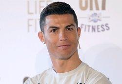 Cristiano Ronaldo se situa com el futbolista millor pagat del món (CRISTIANO RONALDO/ EUROPAPRESS)