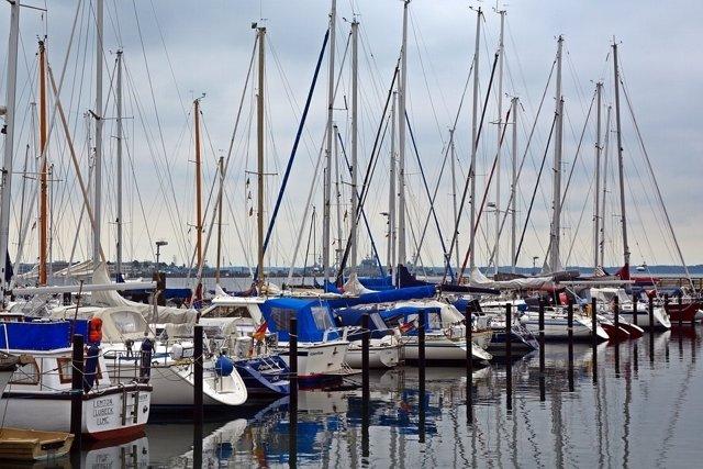 Plataforma de alquiler de barcos