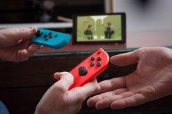 Nintendo prepara nous videojocs propis per a Nintendo Switch (NINTENDO)