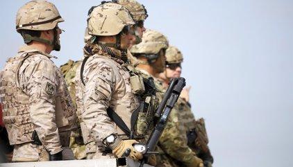 Estados Unidos enviará a 275 militares adicionales para reforzar la ofensiva sobre Mosul