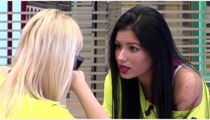 GH VIP: Daniela divide la casa antes de la final y se refugia en Krisha