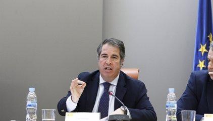 """El director de la DGT asegura que """"nadie"""" le ha adjudicado una vivienda """"por la cara"""""""