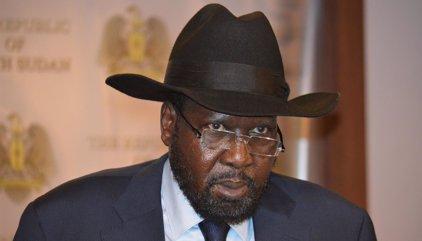 Kiir acepta declarar un alto el fuego unilateral y declarar una amnistía general en Sudán del Sur