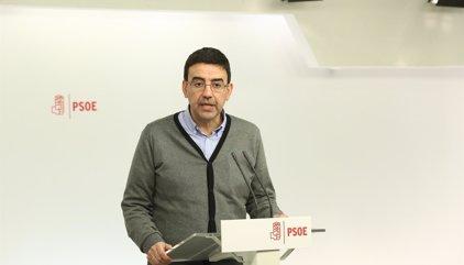 Portavoz de la Gestora dice que Pedro Sánchez tiene como estrategia cuestionar todas las decisiones de Ferraz
