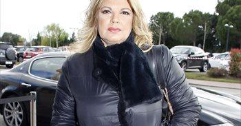 """Terelu Campos: """"Tengo un vértigo que me muero y me da pavor el agua"""""""