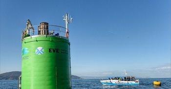 Marine Energy Week biltzarraren hirugarren edizioa asteazkenean hasiko...