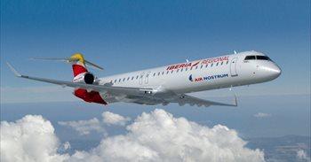 La ruta aérea entre Almería y Sevilla creció un 2,8% y rozó los 29.000...