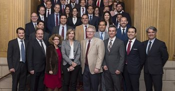 Boeing y la Junta fomentan la cooperación de la cadena de suministros de...