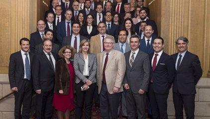 Boeing y la Junta fomentan la cooperación de la cadena de suministros de la industria aeronáutica