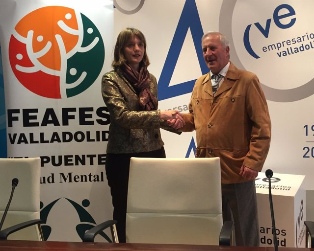 Acuerdo entre la CVE y Feafes-El Puente