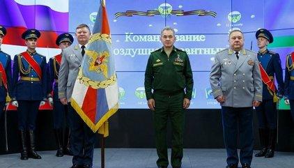 Rusia asegura que más de 10.000 combatientes rebeldes y de Al Nusra están intentando tomar Hama