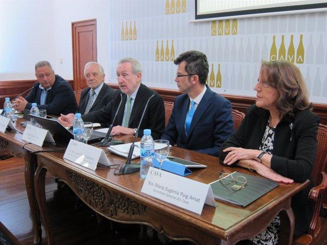 X.Farré, S.Puig, P.Bonet, F.J.Maté Y M.E.Puig