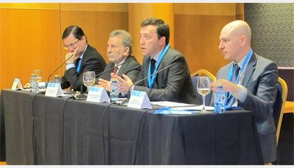 """Junta: Almería e Israel están """"a la vanguardia en riego eficiente"""""""