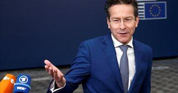 Setenta eurodiputados piden a Dijsselbloem que dimita por sus comentarios...