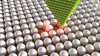 Investigadores crean materiales artificiales átomo por átomo