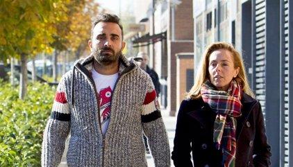 Rocío Carrasco logra llevar a Antonio David al juzgado de Violencia sobre la mujer... ¿un arma de doble filo?