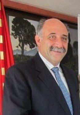 Francisco Martínez-Escribano