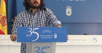 Sánchez cre que En Marea debe tomar decisións organizativas a partir do...