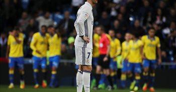 """Los compañeros de Cristiano Ronaldo cuando era niño le llamaban """"llorica""""..."""
