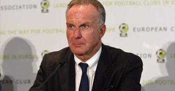 """La ECA pide a la FIFA piense """"más en el fútbol que en cuestiones..."""