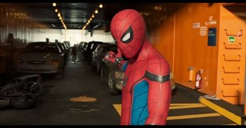 Nuevo tráiler de Spider-Man: Homecoming con Iron Man y el Buitre