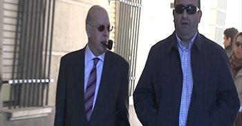 Anticorrupción pide 14 años para Guerrero y su chófer por las ayudas de...