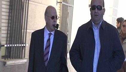 Anticorrupción pide 14 años para Guerrero y su chófer por las ayudas de los ERE destinadas a cocaína