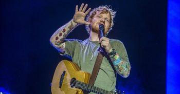 Encarcelada una mujer por escuchar en bucle a Ed Sheeran a todo volumen