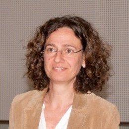 La historiadora Mònica Borrell, directora del Museu Arqueològic Tarragona