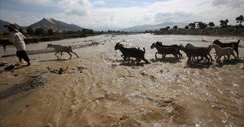 España envía más ayuda humanitaria a los afectados por las lluvias en Perú