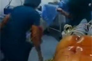 VÍDEO/ Enfermeras colombianas se graban bailando en un quirófano y son despedidas