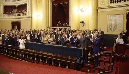 El Senado prevé subir el sueldo un 1% a los senadores y al personal tras siete años de congelación salarial