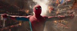 10 momentazos del tráiler de Spider-Man: Homecoming (SONY)