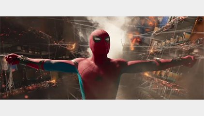 10 momentazos del tráiler de Spider-Man: Homecoming