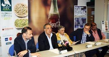 Regresa la 'Mostra de Cuina de Mallorca' del 24 de abril al 21 de mayo