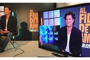 Carlos Vives y Wisin, el nuevo éxito latino