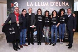 Sílvia Quer estrena una pel·lícula sobre la fundadora de la Maternitat d'Elna (TVC)