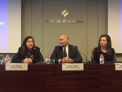 GNV connectarà Barcelona i Nador per ampliar la seva oferta de connexions amb el Marroc (Europa Press)